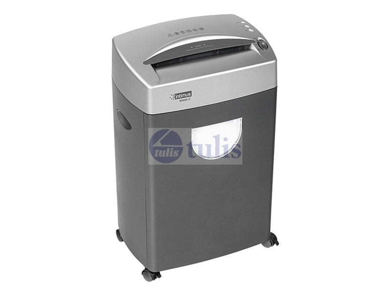 Intimus 1000C Shredder Machine