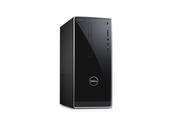 Dell Inspiron 3668 i5-7400 Desktop