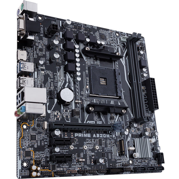 Asus A320M-K Box Motherboard