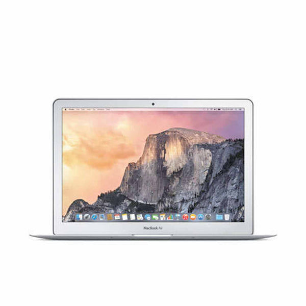 "Apple MacBook Air QD32PP/A 13.3"" 128GB Silver"