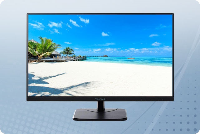 "Viewsonic 21.5"" VA2256-H Monitor"