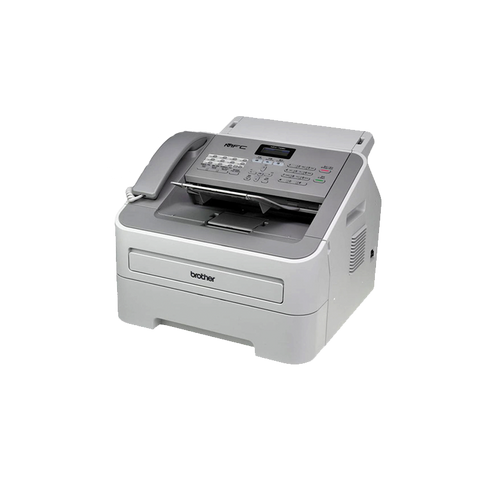 Fax/laminating machine