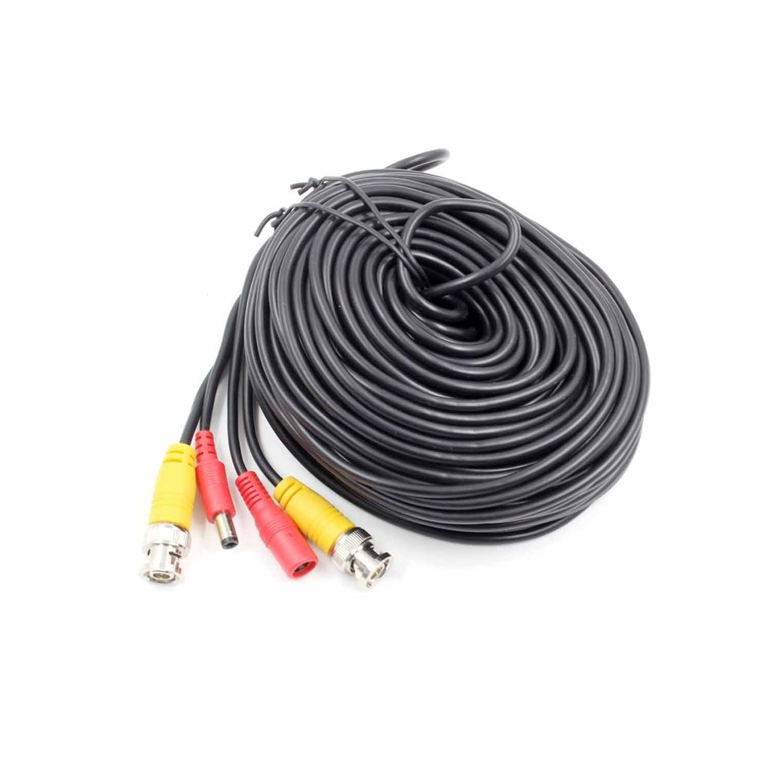 Intelligent CCTV Cable 30M
