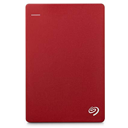 Seagate 2.5 STDR2000300 2TB Ext./Red HDD