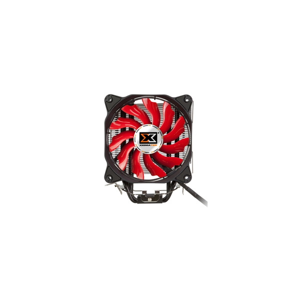 XigmatekTyr SD1264B Fan