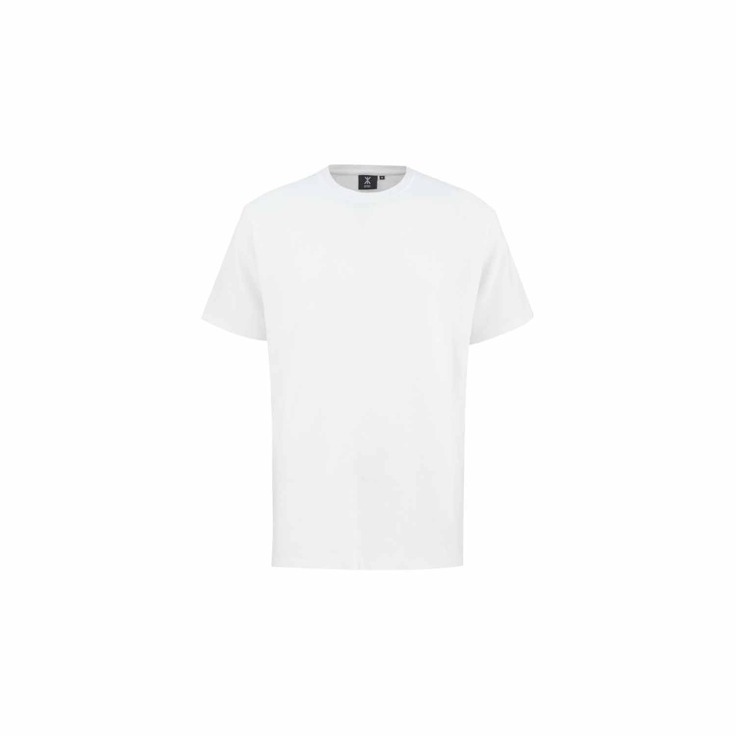 NVJS White Kids Medium