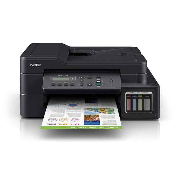 Brother DCP-T710DW Printer