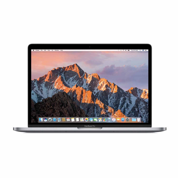 "Apple MacBook Pro 13"" MPXQ2PP/A 128GB Space Grey"