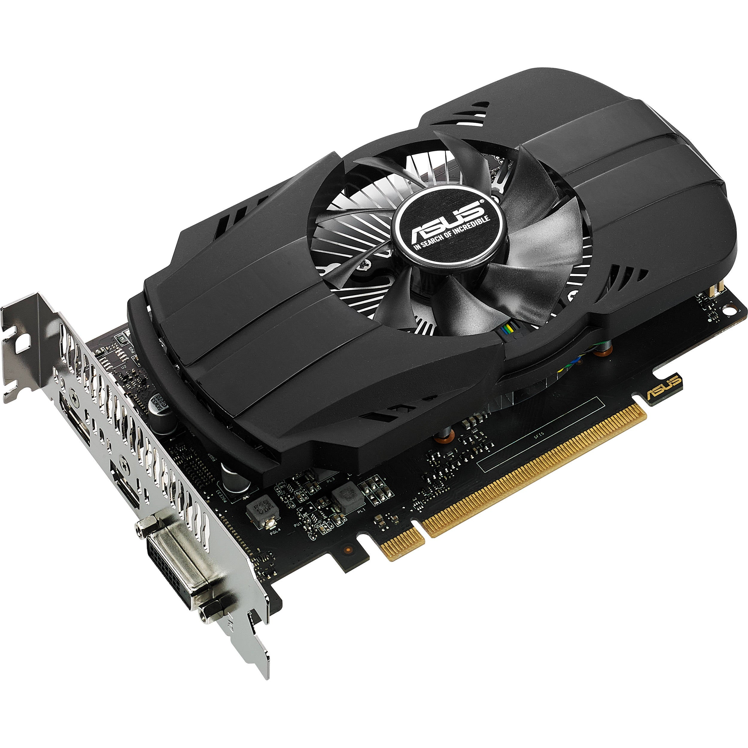 GeForce Nvidia GeForce GTX 1050 Videocard