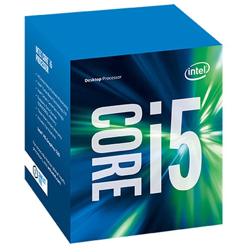Intel Core i5-7400 3.0GHz Processor