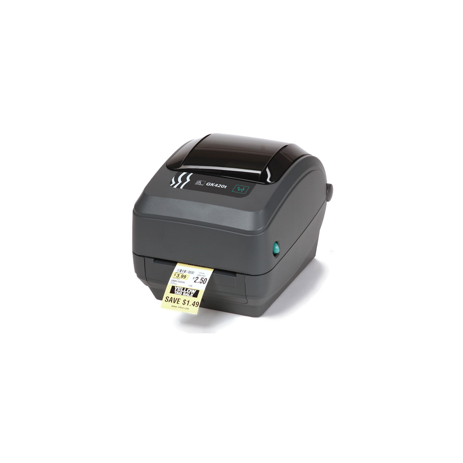 Zebra GK42 Barcode Printer