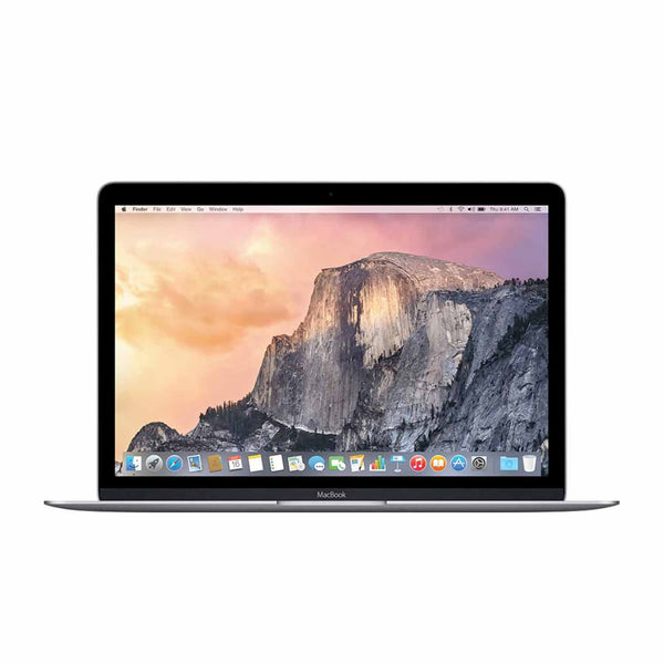 MNYF2PP/A Apple MacBook 12-inch; 512GB
