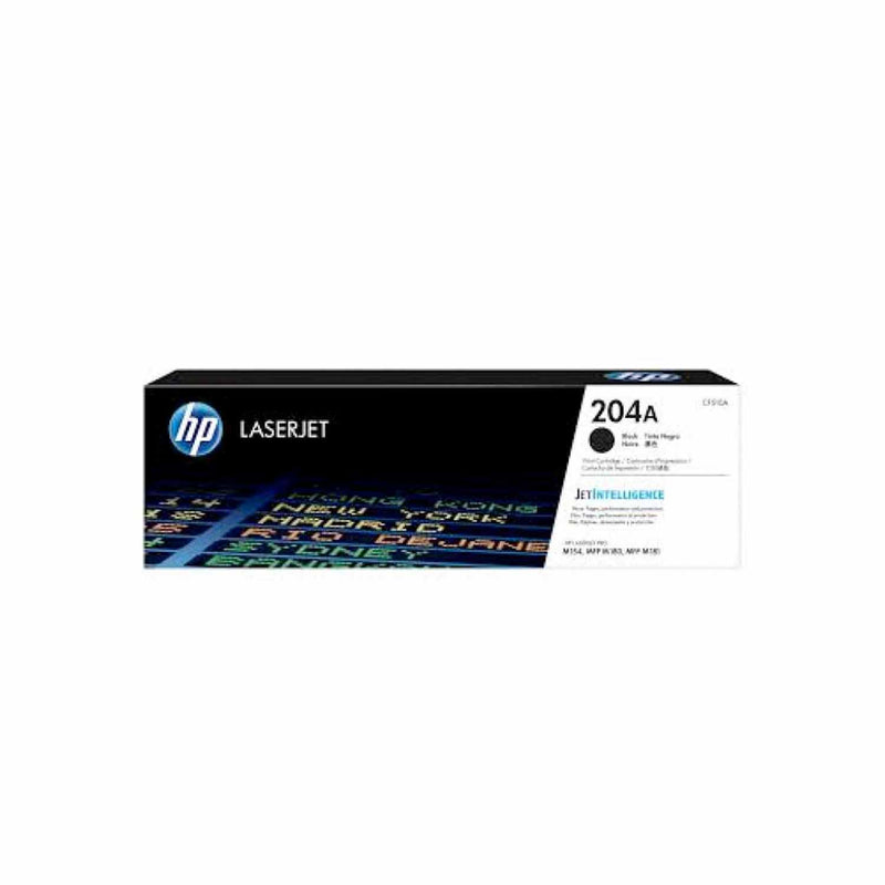 HP CF510A Black Toner