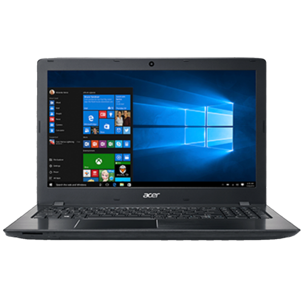 "Acer TMP249-G2-M-34SN i3-7100U 14"" Black Laptop"