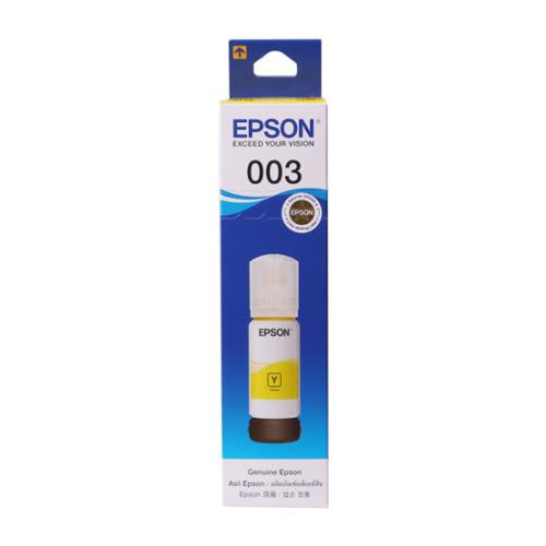 Epson C13T00V400 Yellow Ink