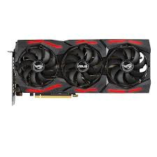 Asus RTX2060S O8G Gaming EVO Gaming Graphics Card