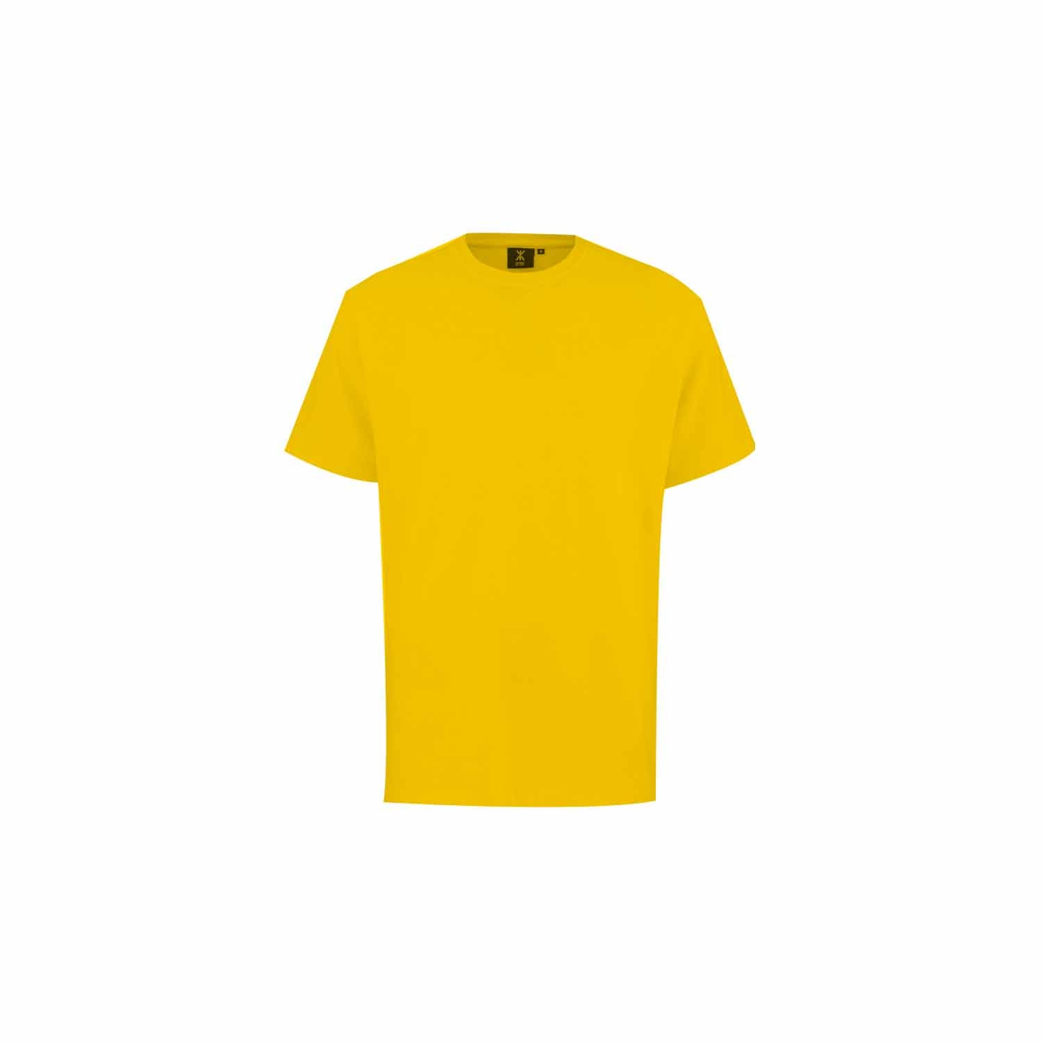 NVJS Kids Yellow Small