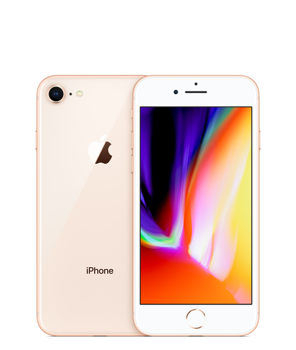 Apple iPhone 8+ 64GB Gold