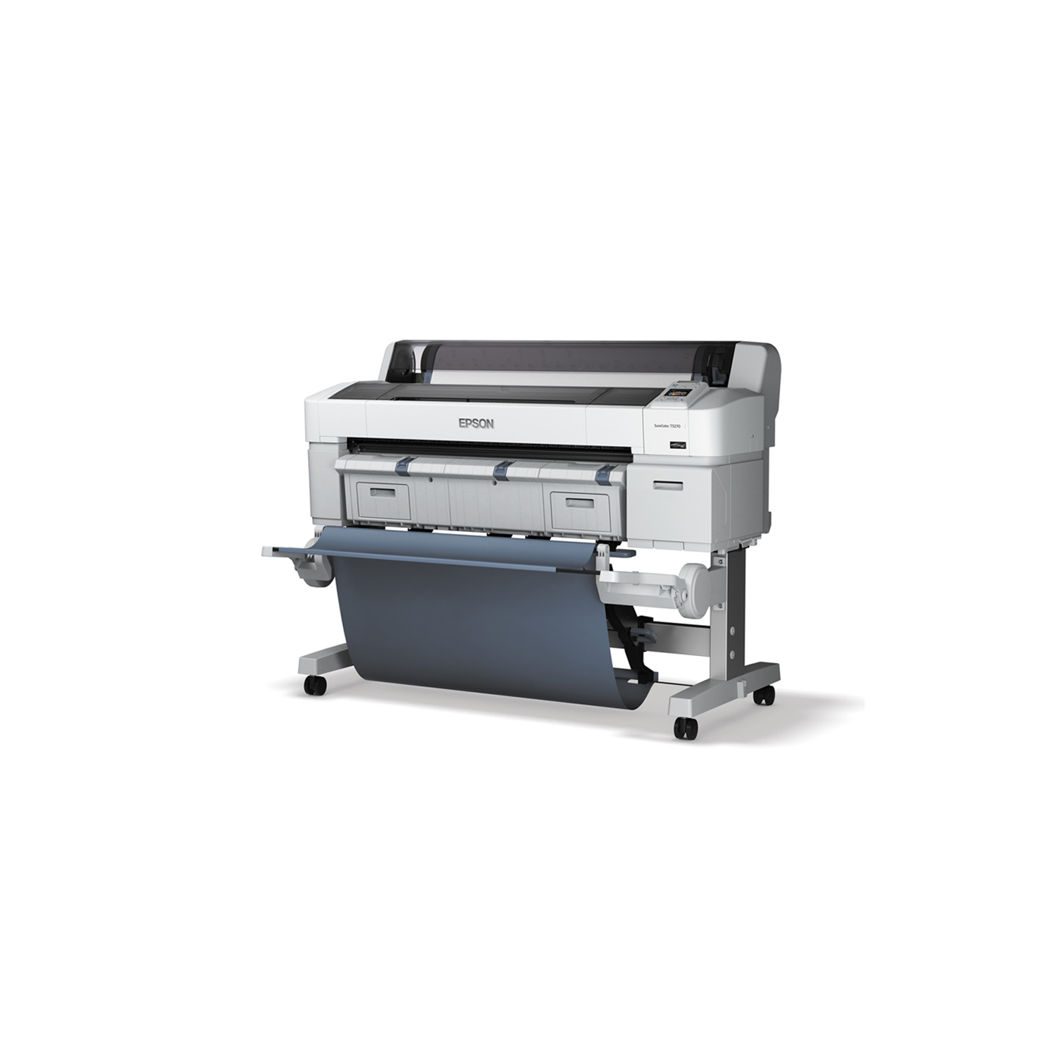 "Stand for SC-T5270 24"" Plotter"