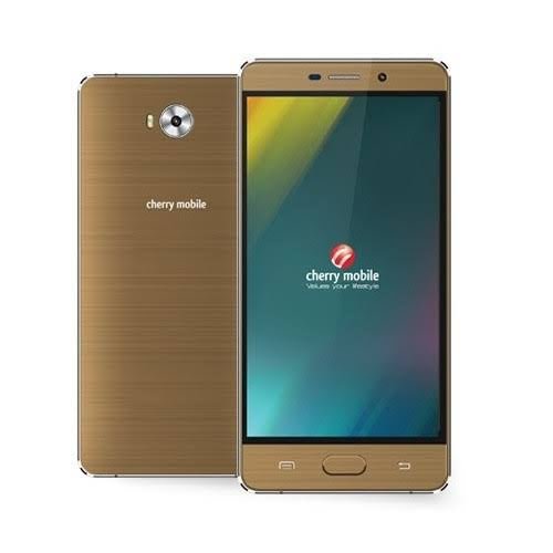 Cherry Mobile Flare S5 Plus 32GB