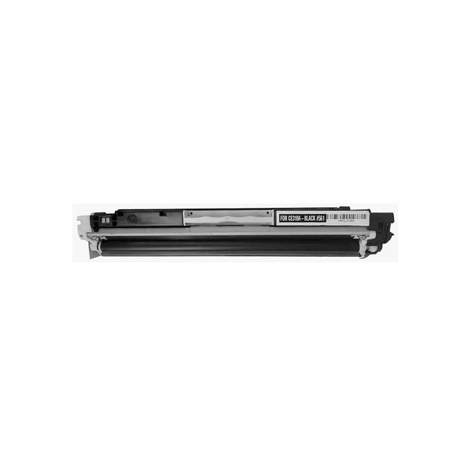 HP CE310A Black Original Toner