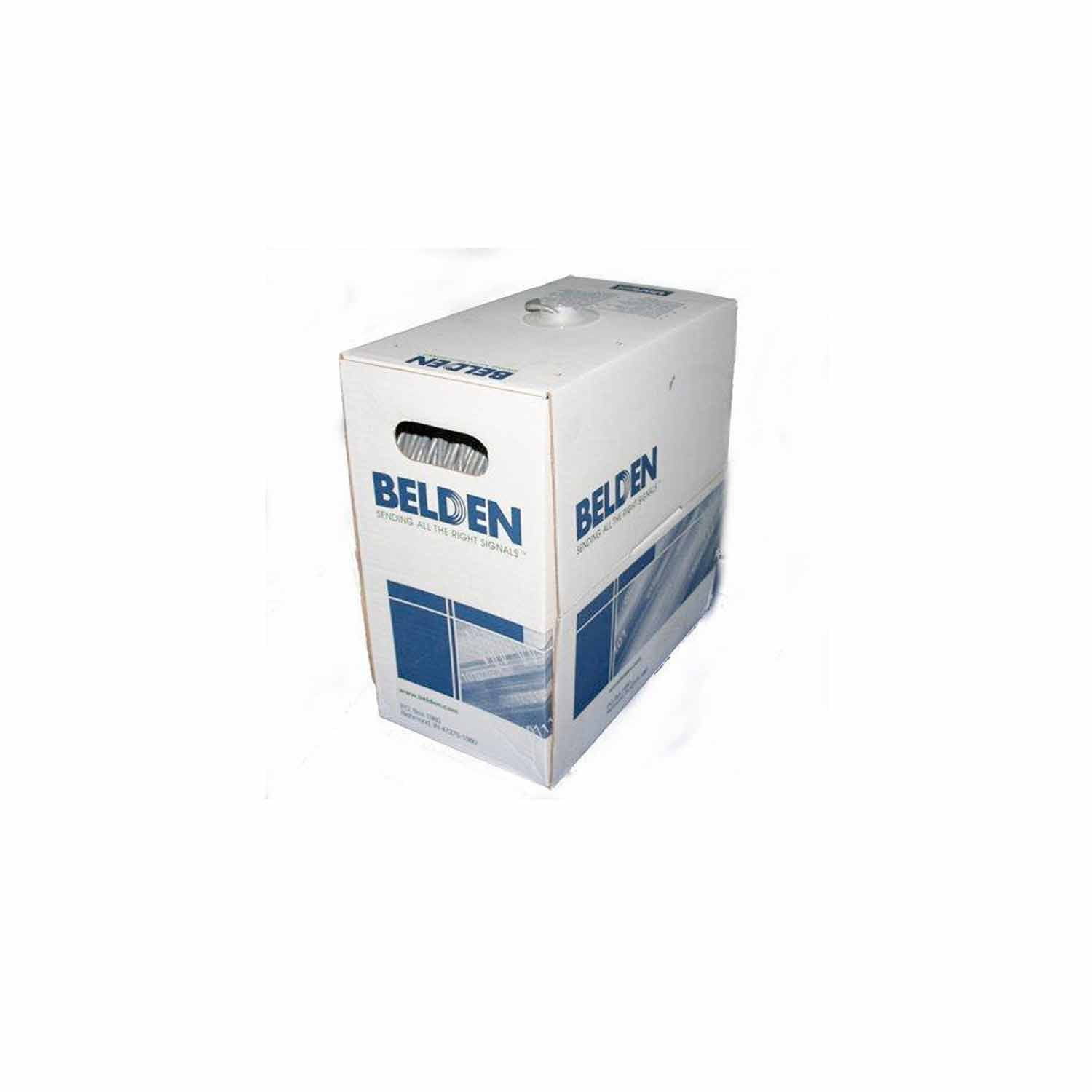 Belden 7814A Cat6 UTP Cable