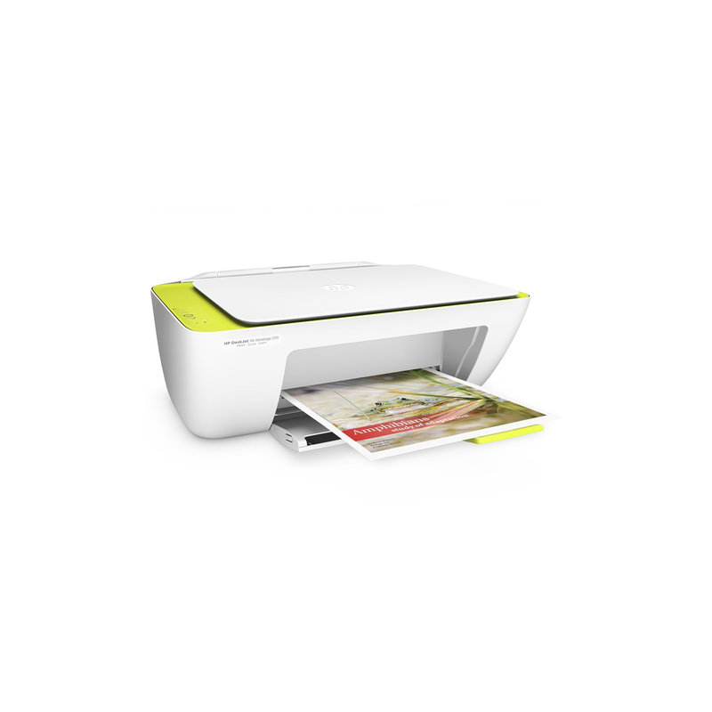 HP Deskjet IA 2135 AIO Printer