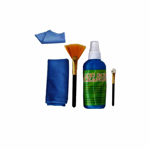 Optimax JTQT-0111 Cleaning Kit