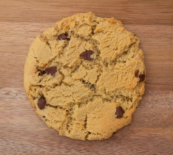 Chocolate Chip - Gluten Free