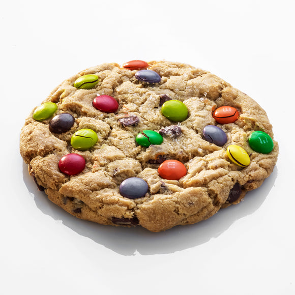 Chocolate Chip M&M