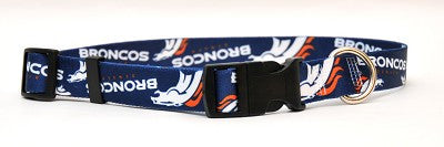 Denver Broncos Collar