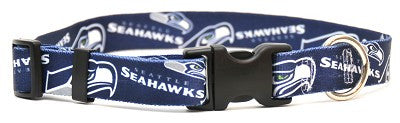 Seattle Seahawks Collar