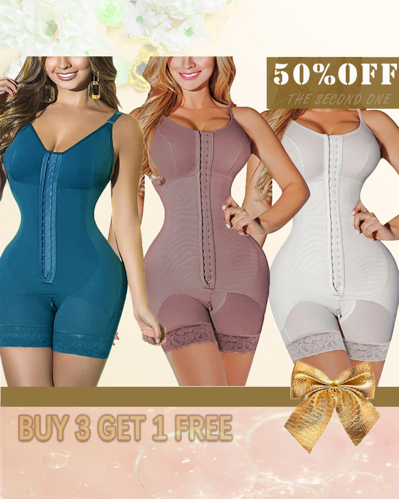 High Waisted Shapewear Pant Butt Lifter Slimming Underwear