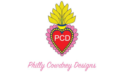 Philly Cowdrey Designs