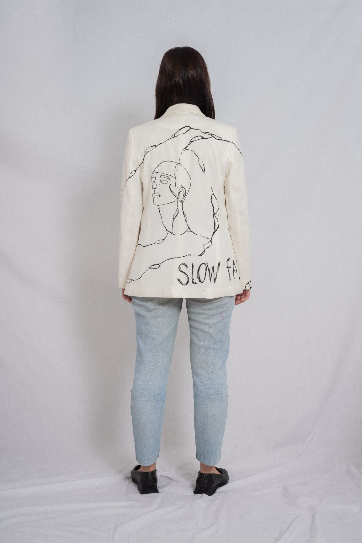 SLOW FACE JACKET