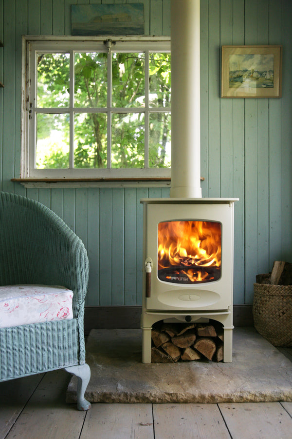 Your new wood burning stove