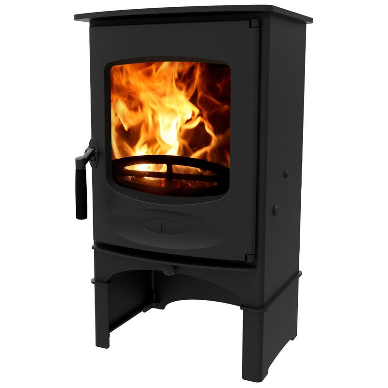 Charnwood C-Four Blu Store