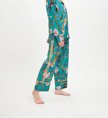 PJ Long sleeve Set (LEO)