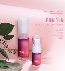 [PRE ORDER] MOOD By SAAMU Purifying Scented Water Spray Eunoia