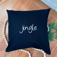 Load image into Gallery viewer, Jingle Pillow
