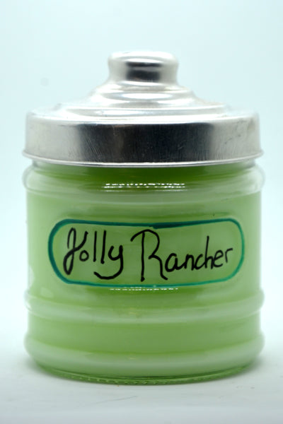 Jolly Rancher Candy Jar - 10oz Candle