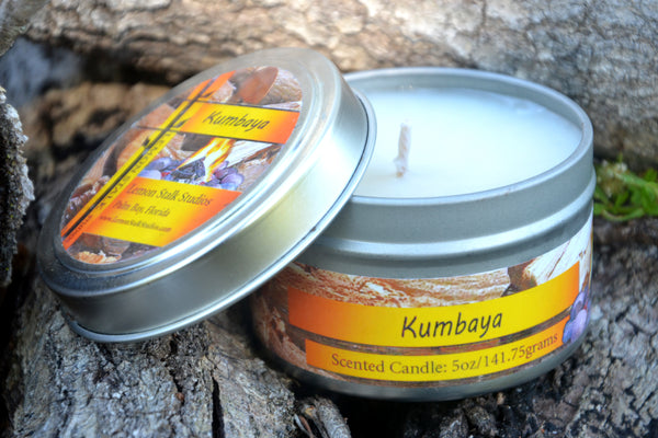5oz Kumbaya Candle