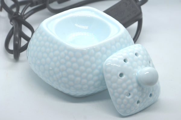 Electric Wax Melter - Blue