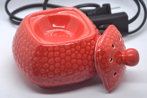 Electric Wax Melter - Red
