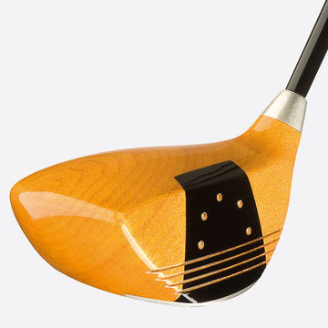 T-Classic Driver - Blonde - Persimmon Golf