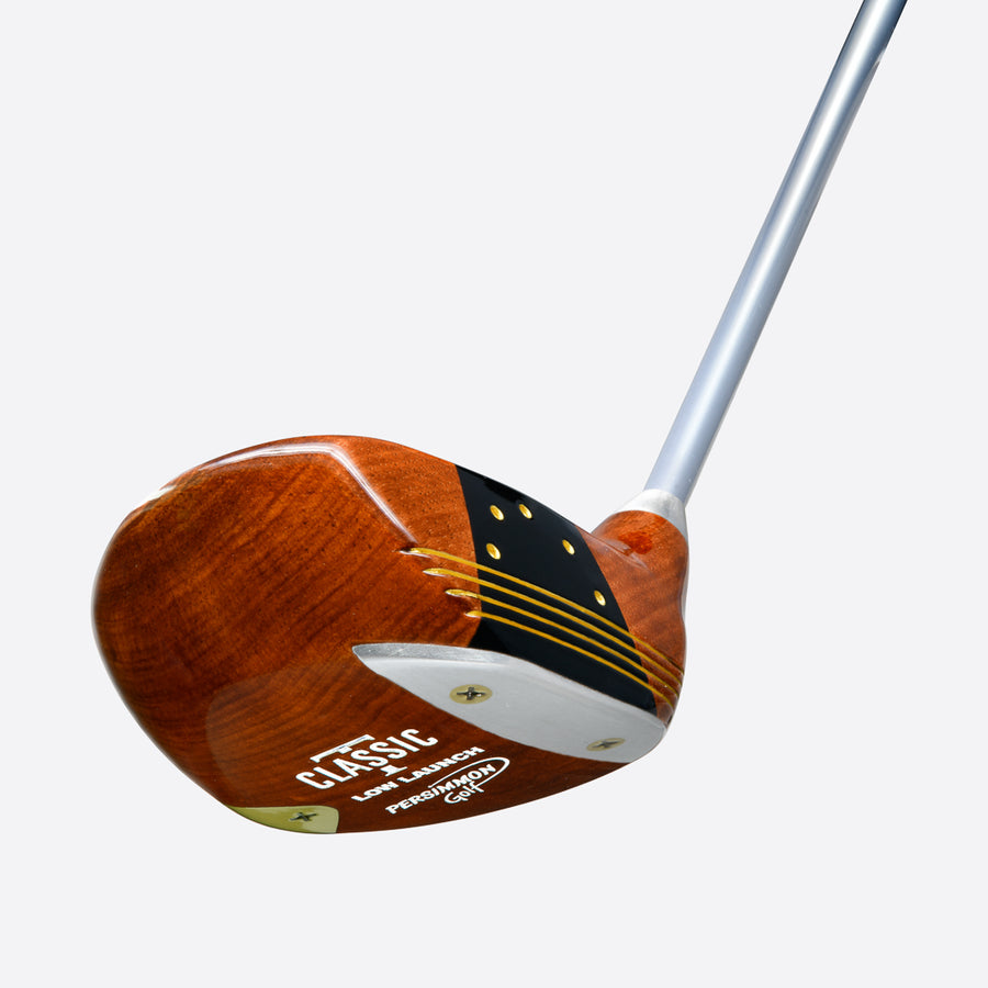 T-Classic Low Launch 9.5 Degree Driver