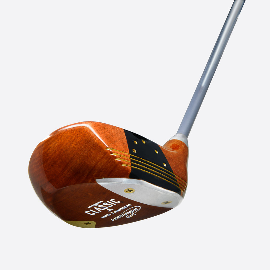 T-Classic Mid Launch 12.5 Degree Driver