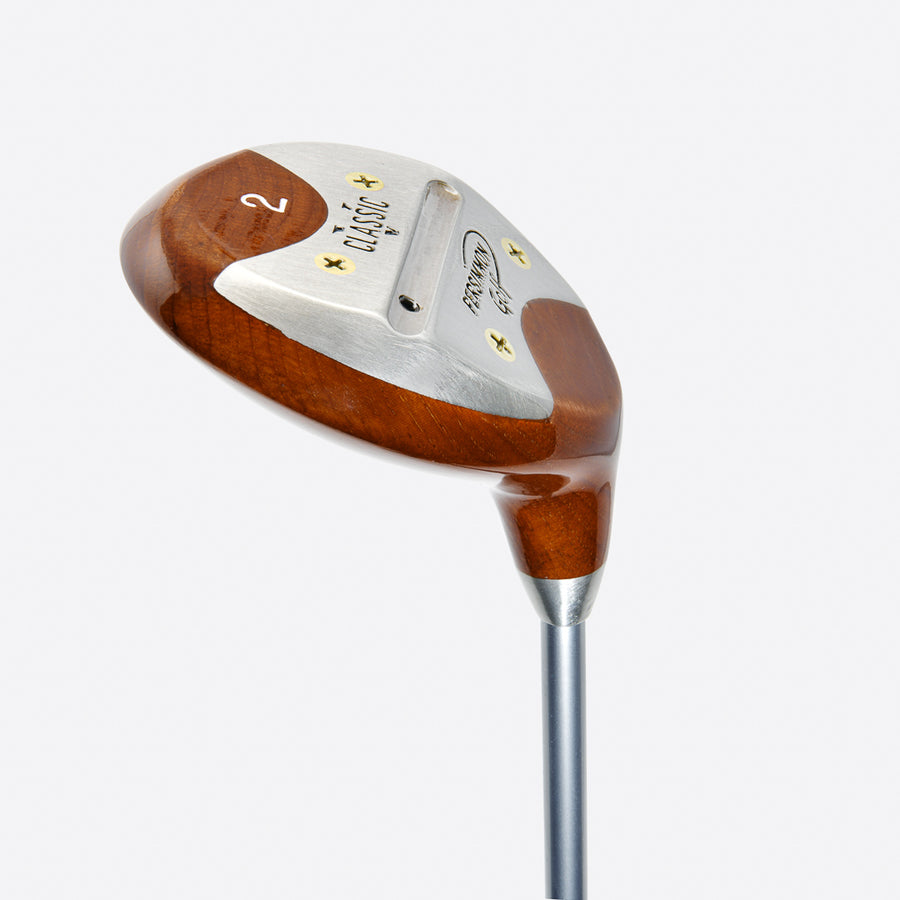 V-Classic Fairway 2 Wood