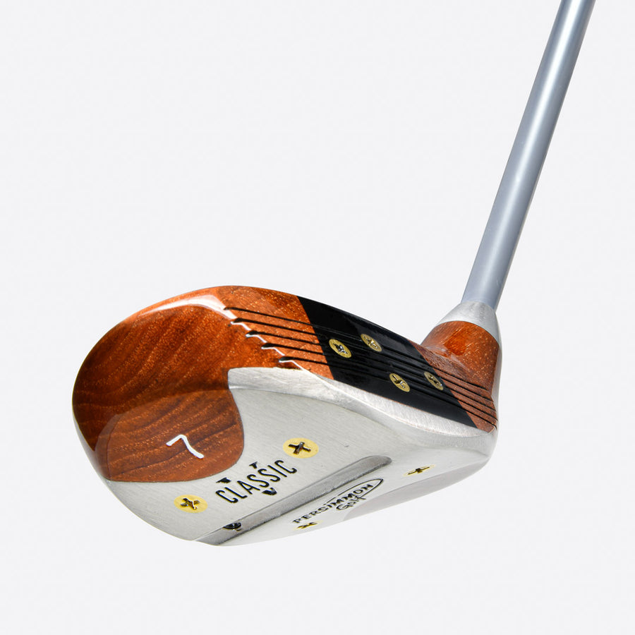 V-Classic Fairway 7 Wood