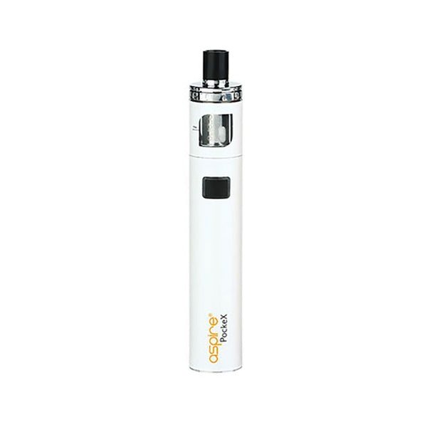 Aspire PockeX Blanco
